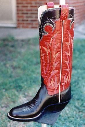 e79de4a3356 Tex Robin Custom Bootmaker - Deluxe Boot Gallery