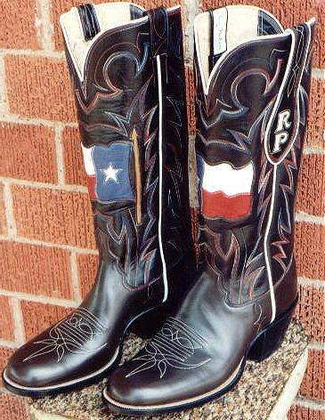 a36b8088448 Tex Robin Custom Bootmaker - Inlay/Exotic Boot Gallery